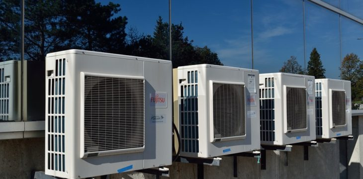 Factors you should consider when installing an air conditioning system